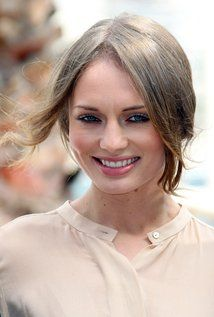"Laura Haddock  Born: August 21, 1985 in England, UK Height: 5' 8"" (1.73 m)"
