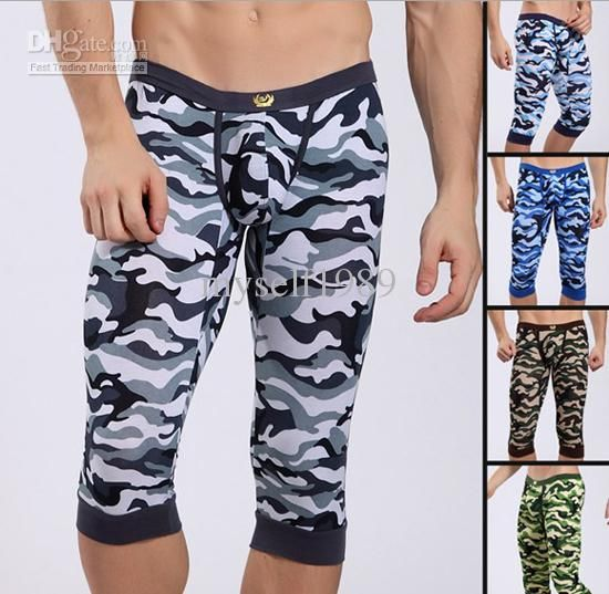 YEP!!! Thats my style alright  Wholesale Sweat Pants - Buy Fashion Underwear! New 5 Colors Men's Long Johns Thermal Underwear Modal Pajama Pants with Tracking Number Size S / M / L, $10.39 | DHgate