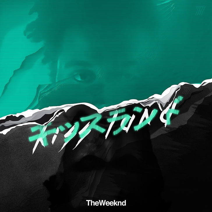 The Weeknd - Kiss Land [VARIOUS] - Album on Imgur