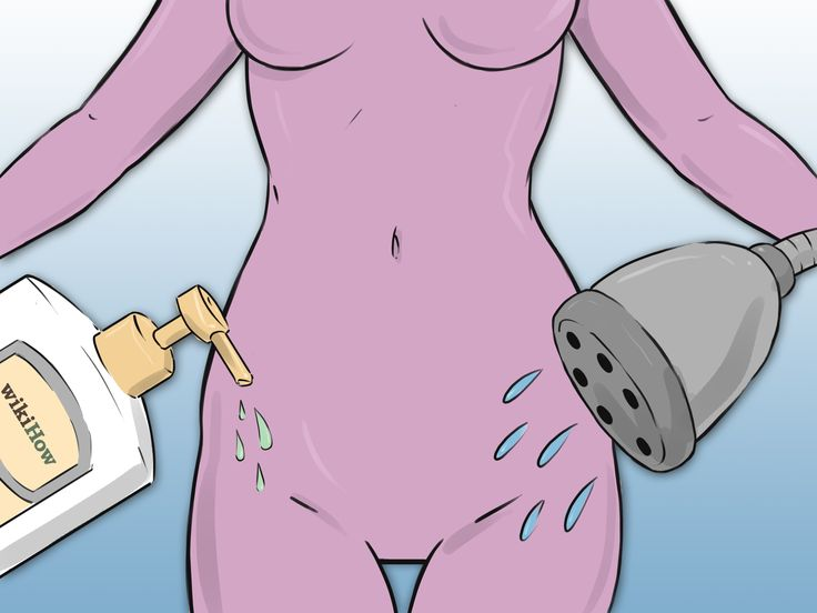 :This page is for females. See also How to Do a Male Brazilian Wax. Like having a hair-free bikini area, but don't want to spend 50+ dollars? A little uncomfortable with the idea of letting a stranger near your bikini area, yet you still...