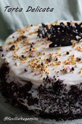 Oltre 1000 idee su torta di scuola su pinterest torte for Pasticceria da carlo new york