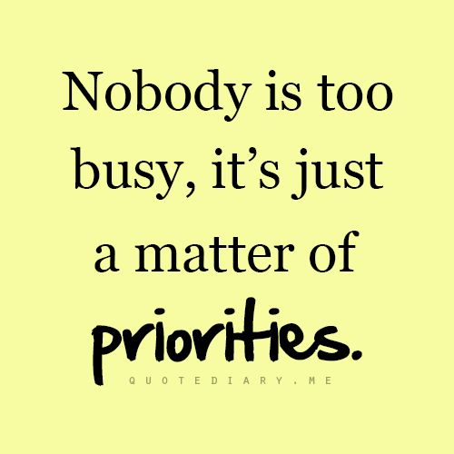1000+ Too Busy Quotes On Pinterest