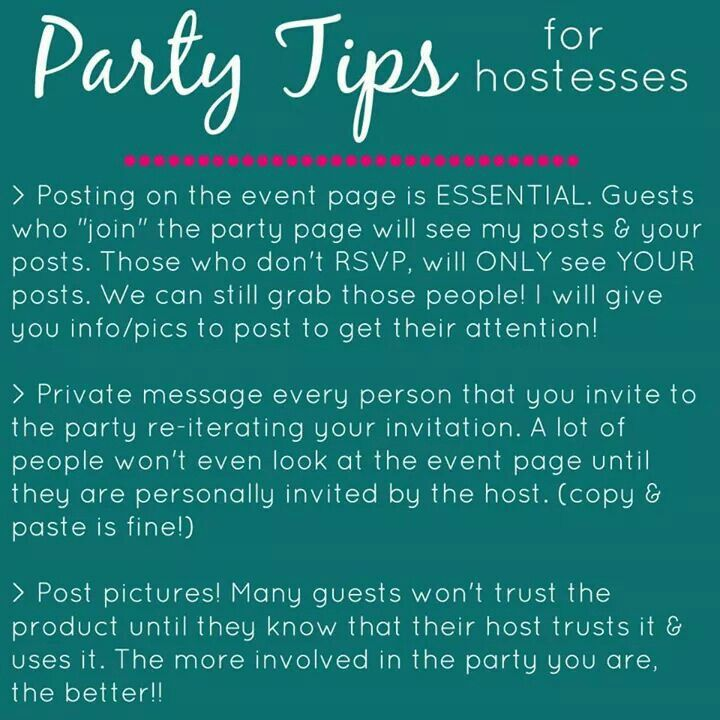 Party Tips ♡ Jamberry Nails. Let me know if you'd like to host your own party at www.lizzygirl.jamberry.com