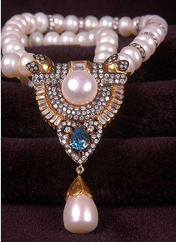 Diamond jewellery by bhumeshbharti <3<3