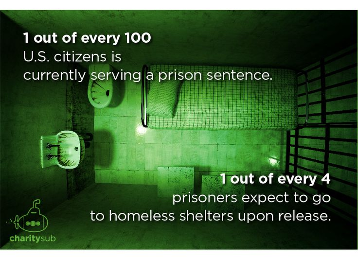 life after prison Imagine this is your life you were down and out on your luck, and thought that selling a few stolen ipods would save you now factor in your past criminal history including a few ill-advised car burglaries, and your age – sixty-two.