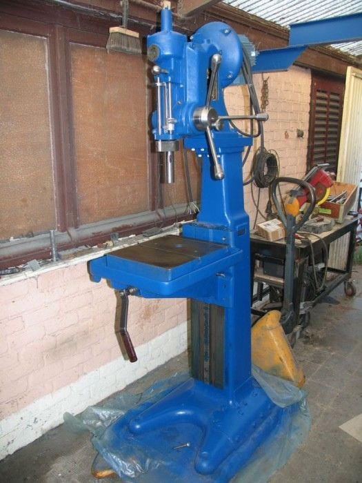 Perfect Kity 635 Wood Planer  Thicknesser 230v AC  40000