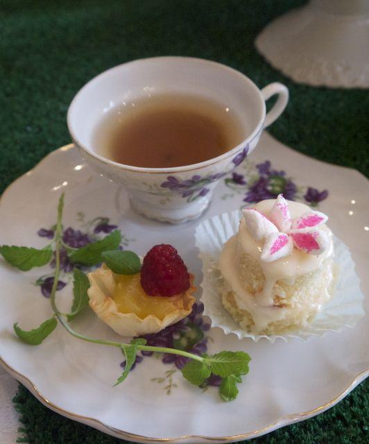 "Photo 3 of 9: The Secret Garden / Tea Party ""Secret garden Tea Party"" | Catch My Party"