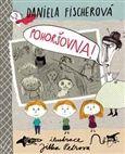 Pohoršovna #kniha #děti #pohádky #leporela #3dmamablog.cz