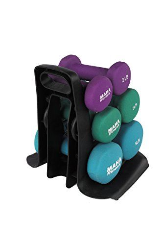 Ultimate Fitness Dumbbell Set With Stand - 20 Lb http://adjustabledumbbell.info/product/ultimate-fitness-dumbbell-set-with-stand-20-lb/