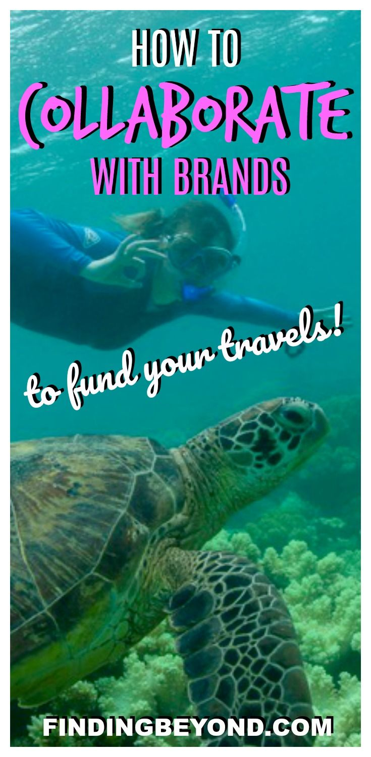 So you love to travel? Maybe you have a great travel blog or a decent following on Instagram? Follow these steps and you'll soon be travelling for free!