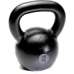 Russian Kettlebell - 16kg (35lb) A must have in any training arsenal.