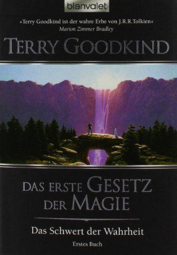 Das Schwert der Wahrheit 1: Das erste Gesetz der Magie von Terry Goodkind http://www.amazon.de/dp/3442369673/ref=cm_sw_r_pi_dp_yGW7vb17GTW1A