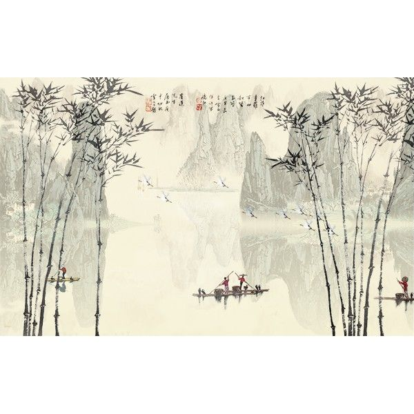 Best 25+ Chinoiserie wallpaper ideas on Pinterest   Powder rooms ...