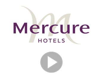 Hotel in REIMS - Book your hotel Mercure Reims Centre Cathedrale Hotel