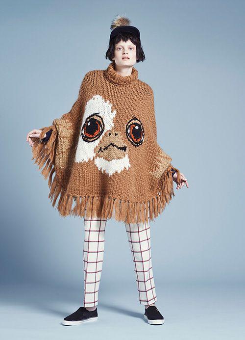ミュベールが映画『グレムリン』の衣装などを青山で展示 - 秋冬コレクションも取り扱い開始 | ニュース - ファッションプレス