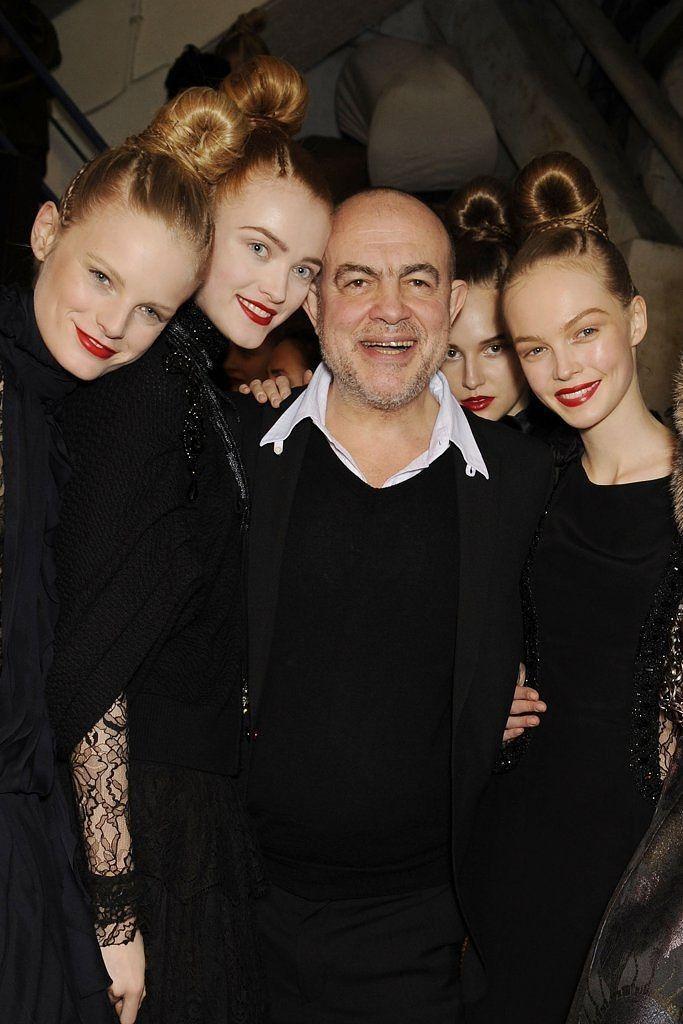 Der Untergang eines großen Modehauses: Christian Lacroix ist pleite. Am Donnerstag musste das Unternehmen Insolvenz anmelden