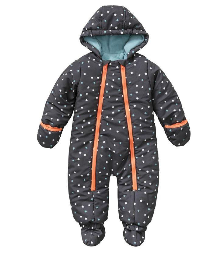 combinaison de ski bébé garçon - HEMA