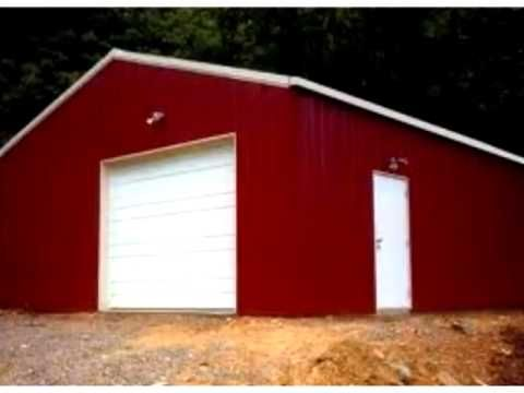Steel Home -  cost of a steel building