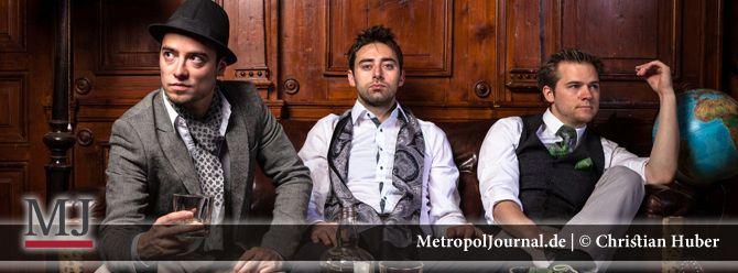 "(NM) Instrumental-Trio in Neumarkt – ""Cobario""  - http://metropoljournal.de/?p=7849"