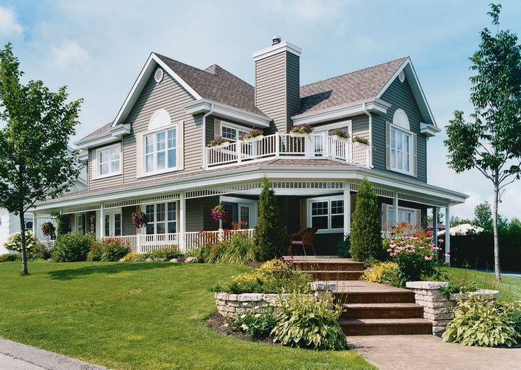 Ranch style house plans with wrap around porch and for House plans with wrap around porch and basement