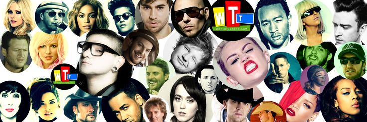 Find Artists #Concert #Tickets @Waytotickets #Waytotickets Who is your Favourite of this Image!!!? Pin It!!! Visit Waytotickets.com for More Artists!
