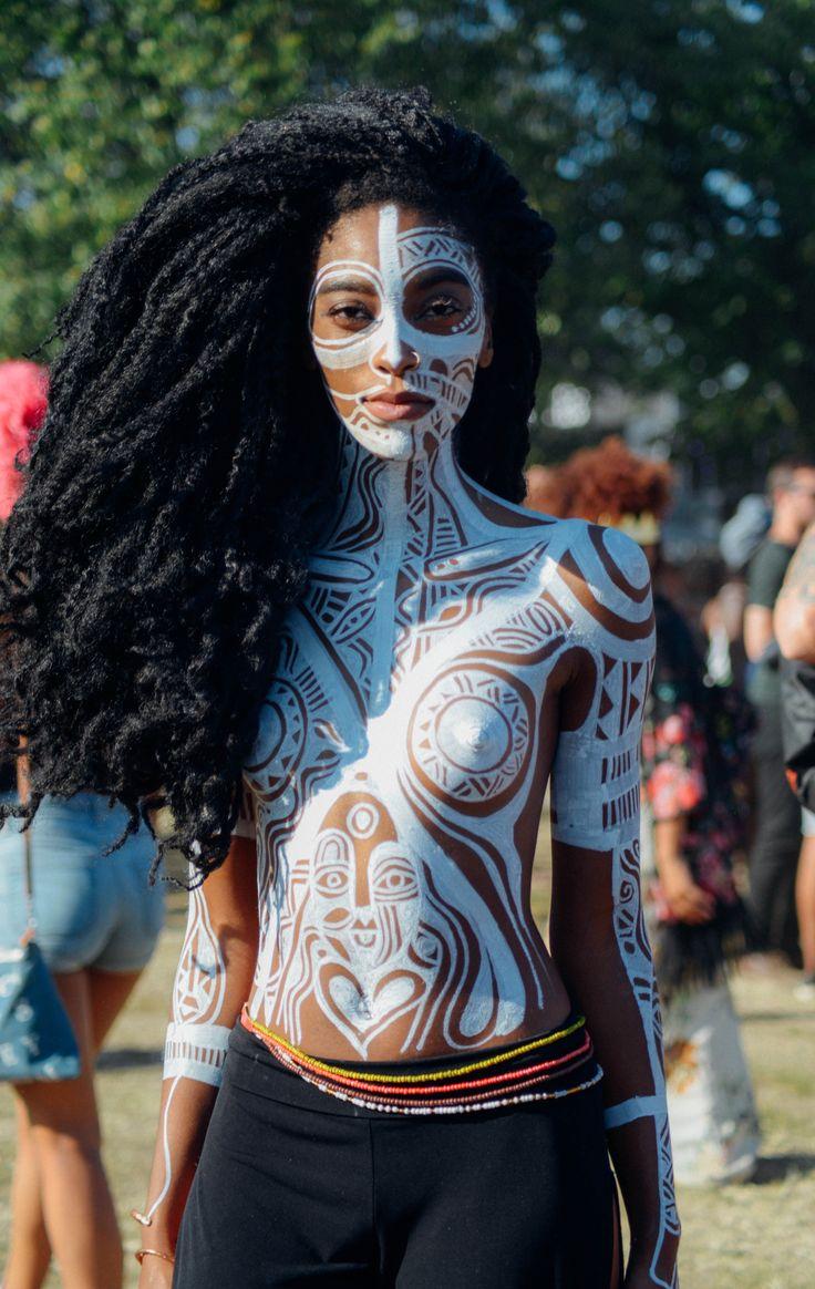 best afro punk images on pinterest black beauty black women