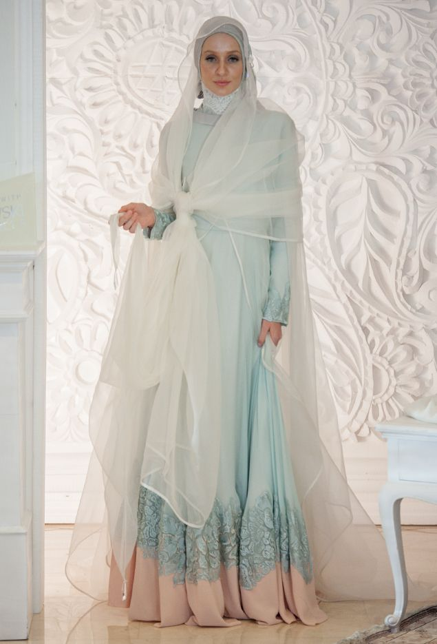 Irna La Perle - Luminescence #MuslimWedding, www.PerfectMuslimWedding.com