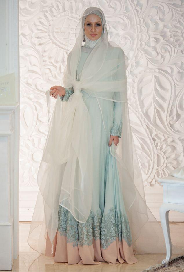 Irna La Perle - Luminescence #MuslimWedding, www.PerfectMuslimWedding.com