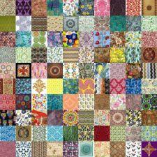 Mosaic 99 (400) (400 pieces)