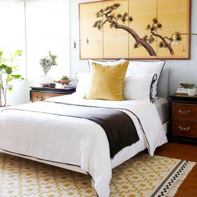 48 best my bedroom images on Pinterest Apartments, Apartment - schlafzimmer mit dachschräge farblich gestalten