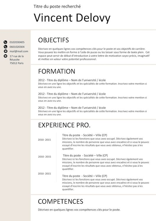23 best cv images on pinterest gardens hunting and latex cv classico yelopaper Choice Image