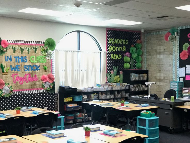 Classroom Decoration Cactus ~ Best cactus theme classroom images on pinterest