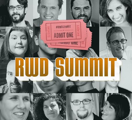 Giveaway and Discount for RWD online Summit 2013 - Awwwards - http://www.awwwards.com/giveaway-for-the-online-rwd-summit-2013.html