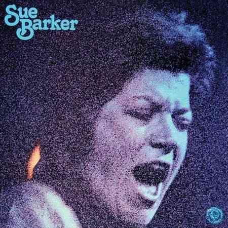 Sue Barker - Sue Barker