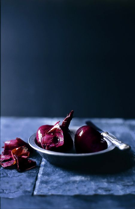 Beetroots To Die For