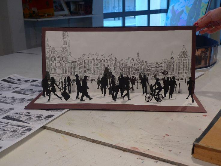 Arts plastiques | Lycée Jean-Monnet, Montpellier                                                                                                                                                                                 Plus