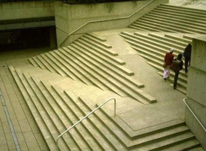 Design scale con una rampa di accesso per disabili immaginidivertenti.org  architettura ...