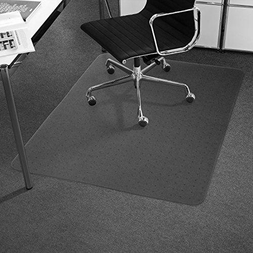 Floordirekt PRO – 9 Größen zur Wahl – Polycarbonat Bodenschutzmatte