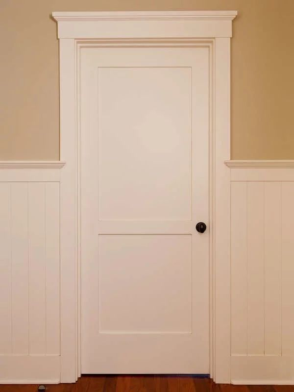 Know Your Moldings: 10 Popular Trim Styles to Spiff Up Any ...