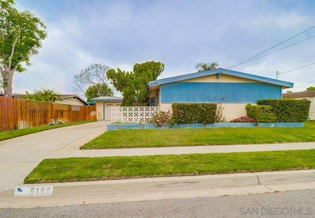 680000 San Diego Real Estate 5166 Winthrop Street San Diego Ca 92117 Features 3 Beds 1 Bath 12 San Diego Real Estate San Diego Houses Real Estate