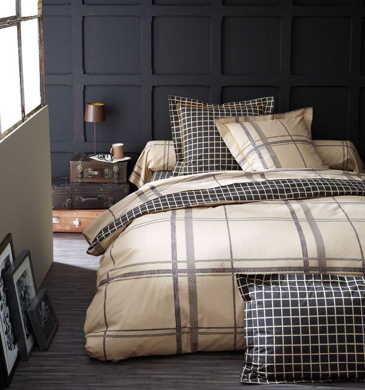 les 31 meilleures images du tableau parisdrap linge de maison fabrication fran aise sur. Black Bedroom Furniture Sets. Home Design Ideas