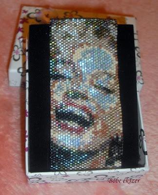 Marilyn karkötő