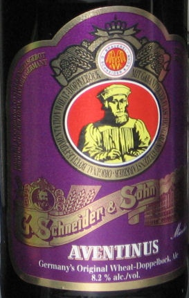Schneider Aventinus Weizen-Eisbock - West Lakeview Liquors