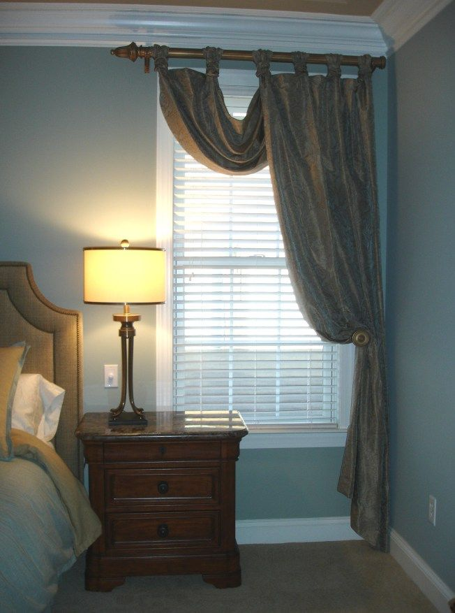 100 Best Curtains Images On Pinterest  Curtain Ideas Shades And Custom Dining Room Window Curtains 2018