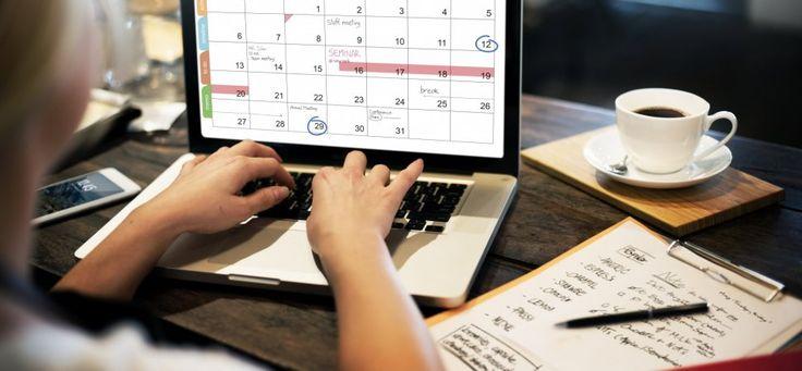 Why You Should Create a 1,000-Day Planning Calendar | Inc.com