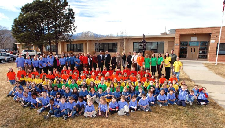 National Title 1 Distinguished School Award  2008-Zebulon Pike Elementary, Closing the Achievement Gap and tied for Exceptional Student Performance,  Colorado Springs School District 11, Colorado Springs, CO
