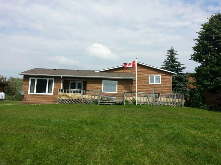 Homes For Sale On Washburn Island Ontario