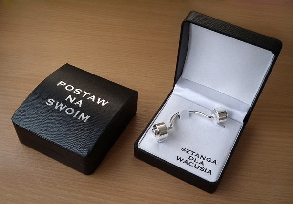 Funny gift for man :)