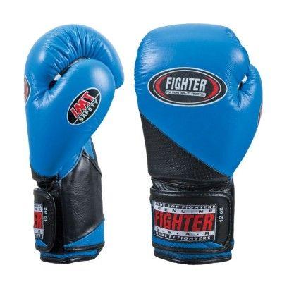 Fighter Boxningshandskar, Wallop, 12 OZ.FIGHTER IMT (Injection Moulded Technology) stoppning som ger perfekt passform och ökad stötdämpning.