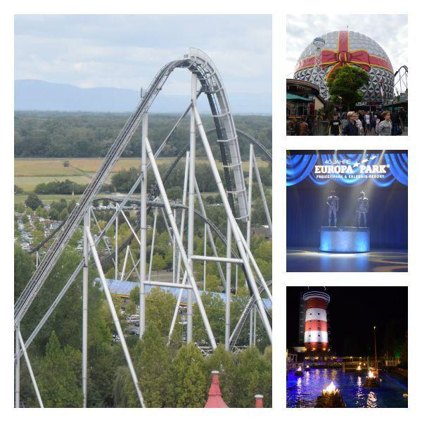 Ein Wochenende im Europa-Park bedeutet Spaß, Action und Entertainment für die ganze Familie. Lies hier meinen Bericht!